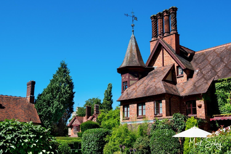 Five Arrows Waddesdon wedding venue
