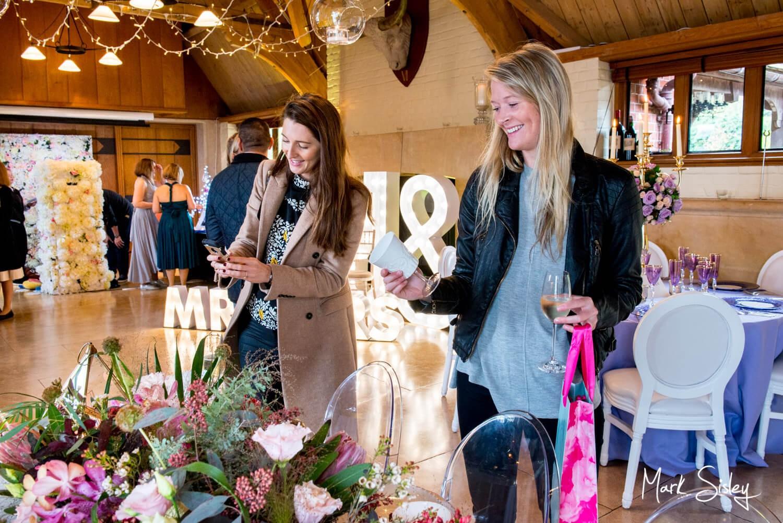 Waddesdon Wedding Inspiration Event