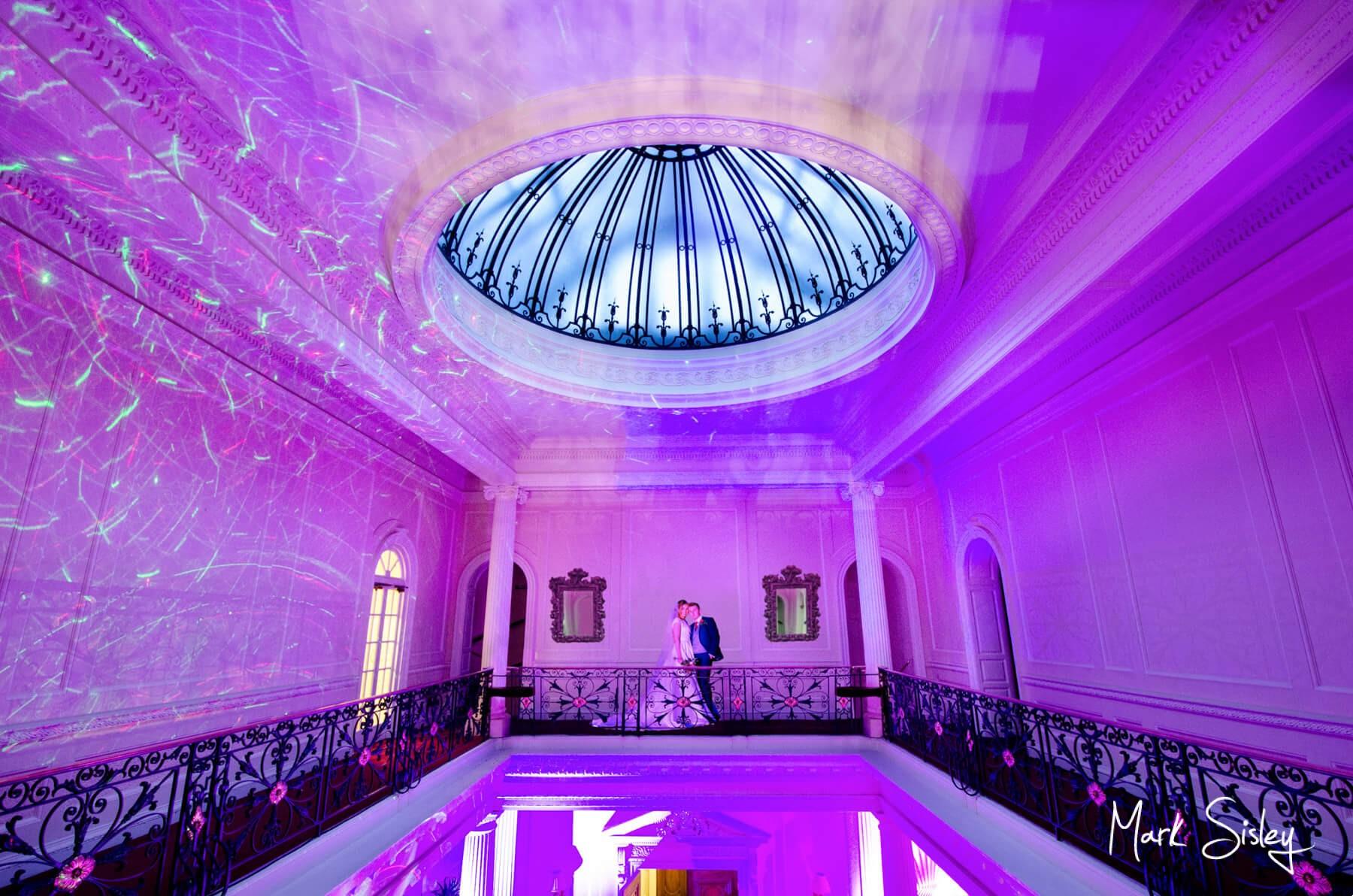 Buckinghamshire Wedding Photography - Hedsor House